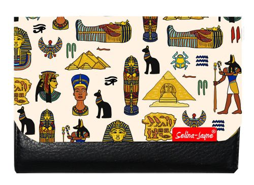 Selina-Jayne Egyptologist Limited Edition Designer Small Purse